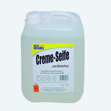 Cremeseife Perladin sensitive 5l