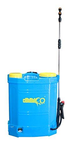 bricoferr bfol0860Pulvérisateur électrique rechargeable, 12V