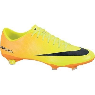 555605 708 Nike Mercurial Vapor IX FG Volt 43 US 9,5 (Nike Fg 5)