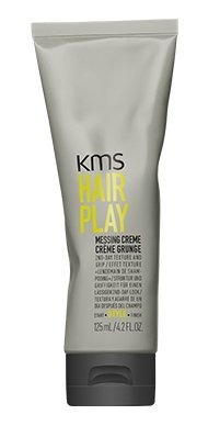 KMS California Hair Play Messing Creme (Size: 4.2 oz)