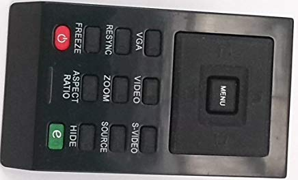 Marca nueva alta calidad General Universal Compatible proyector mando a distancia para de repuesto para ACER V700H5360proyector H5370BD 300días Garantía