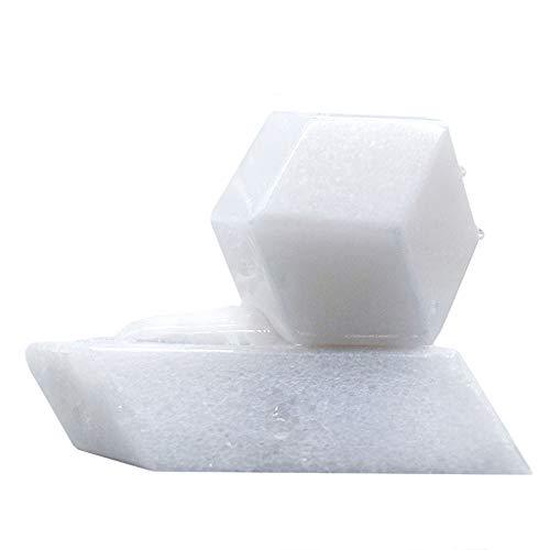 SX1560 Kreativer recycelbarer Marmor-Ganzkörper-kühler Eiswürfel gefrorener Eiswein-Stein, der Gefrorene Geschenk-Dekoration für Whisky, Getränk, Rotwein anhält
