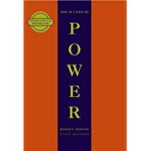 [(The 48 Laws of Power)] [Author: Robert Greene , Joost Ellfers] published on (November, 2000)