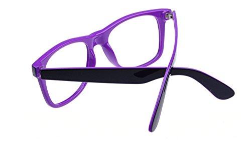 Outray - Lunettes de soleil - Homme Violet - Violet