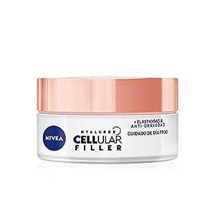 Nivea Cellular Elasticity, Crema facial