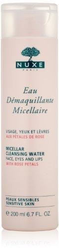 Nuxe - Desmaquillante pétalos rosa agua micelar -