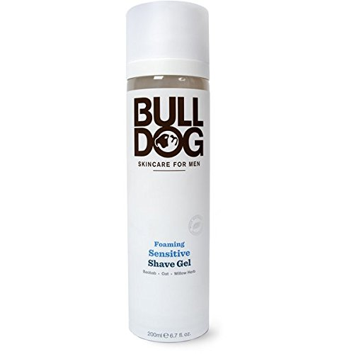 bulldog-foaming-sensitive-shave-gel-200ml