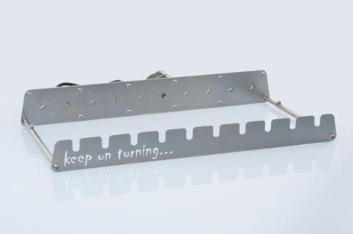 Motorbetriebener Spiessaufsatz Spiessdreher mit USB Anschluss !!!