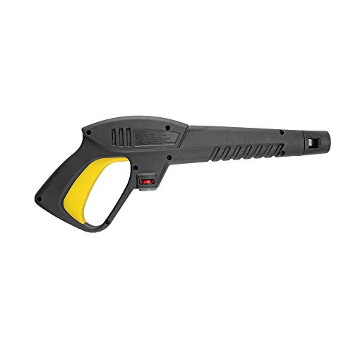 Sunsbell Nettoyeur haute pression gâchette du pistolet/Turbo / variable Lance Buse pour LAVOR VAX