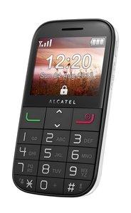 Alcatel 10.66G UK SIM-Free Mobile Phone - Black
