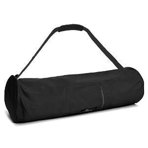 Yogistar Yogatasche Extra Big – Nylon – 75 cm – 5 Farben