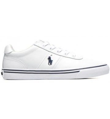 Basket Ralph Lauren blanches Hanford Low