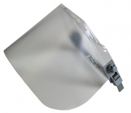 AUS Kopfschutz Gesichtsschutz Visier Gesichtsschutzschirm für Elektriker 1000 V