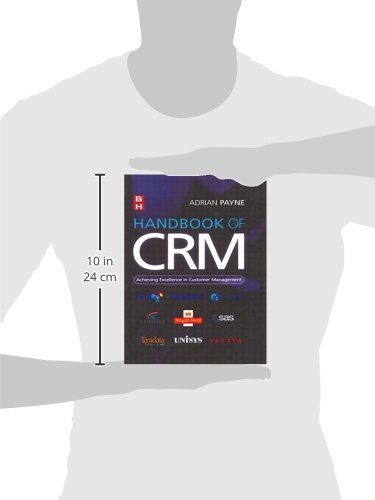 Handbook of CRM: Achieving Excellence through Customer Management