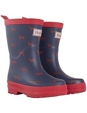 Hatley Rain Boot, Botas de Agua para Niños