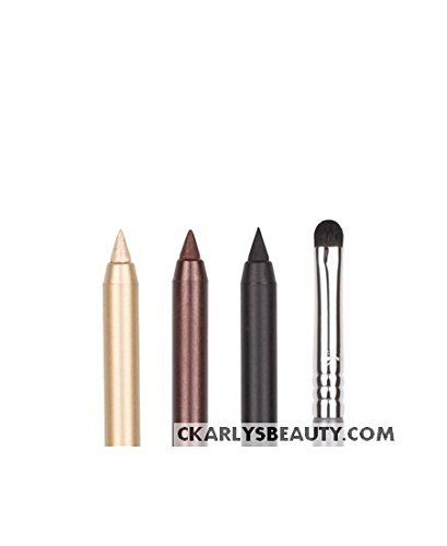 Sigma beauty - extended wear eye liner kit - neutral sigma