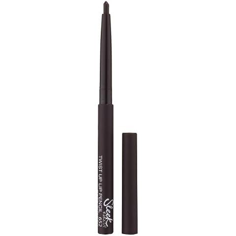 Sleek Make Up Twist Up Lip Liner Pencil - 652