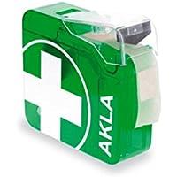 Pflasterspender Box (A) mit Schneidvorrichtung inkl. Füllung preisvergleich bei billige-tabletten.eu
