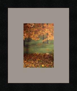 Cadres photos pêle mêle multivues 1 photo(s) 13x18 Passe Partout, Cadre photo mural 23x28 cm Noir, 3 cm de largeur