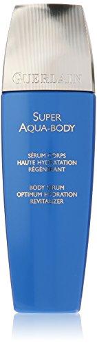 Guerlain Super Aqua Serum Corps Haute Hydratation Regenerant super idratante corpo 200 ml