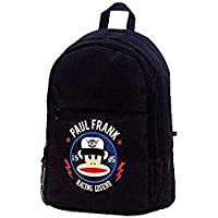 Senfort 162PFB703 Paul Frank Mochila escolar, 45 cm, Multicolor