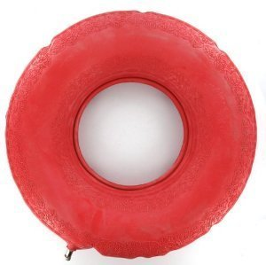 Inflatable Rubber Ring Cushion 16