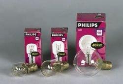 Backofenlampe P45X78 40 Watt E14 klar - Philips von Philips auf Lampenhans.de