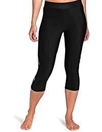 Skins Damen A200 Thermal Womens 3/4 Tights