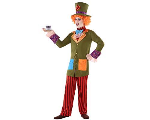 Atosa-61616 Atosa-61616 Kostüm für Jungen, Märchenfiguren, Herren, 61616, Mehrfarbig, Jungen (Märchenfiguren Kostüm Für Jungen)
