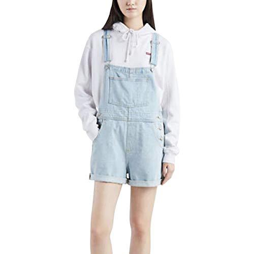 Levi's ® Vintage Shortall W Pantalones de Peto Short and Sweet