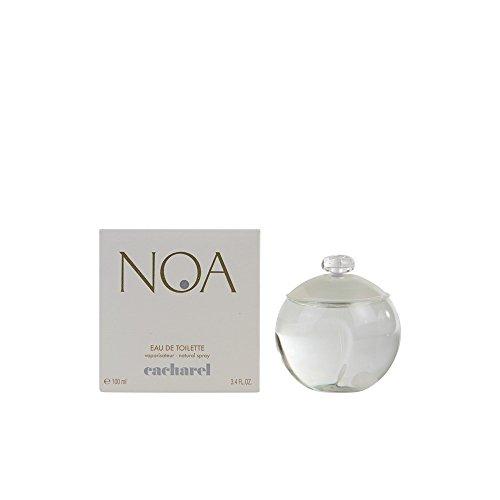 Noa Eau De Toilette 100 ml Spray Donna