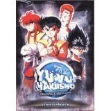 Yu-Yu Hakusho Trading Card Game - Ghost Files Starter Theme Deck by Yu-Yu Hakusho