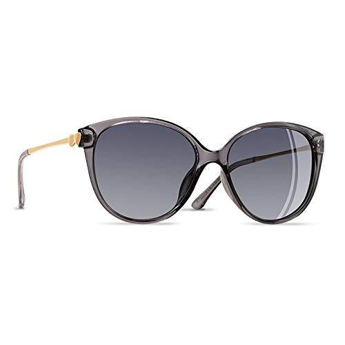 GFF Trending Women Polarized CATEYE Sonnenbrille Damen Sonnenbrille Driving Travel Eyewear Love UV400