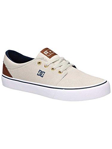 Dc Shoes Trase S Zapatillas Marrone