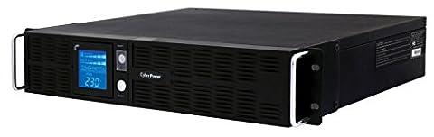 CYBERPOWER PR1000ELCDRT2U 1000VA/900W 36M Garantie VorabAustausch dt.Software VMWARE ready dt.Support