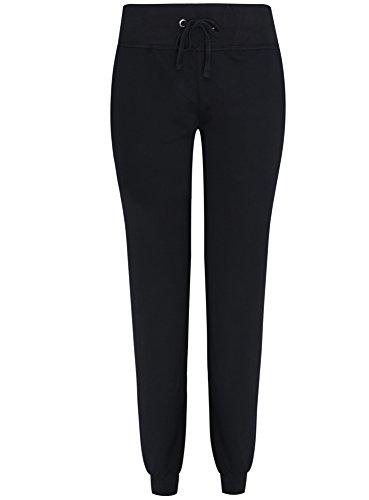 oodji-ultra-donna-pantaloni-sportivi-in-maglia-nero-it-40-eu-36-xs