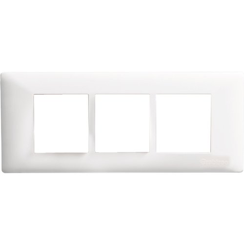 Havells Crabtree Athena 6M Cover Plate