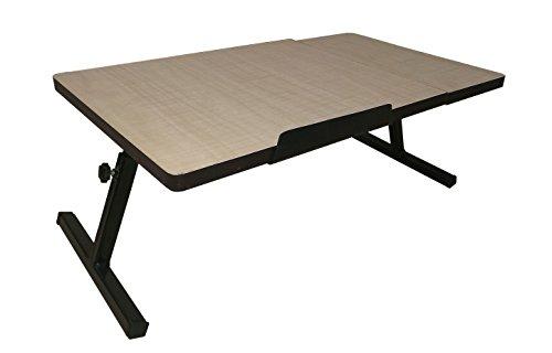 Smart Shelter Portable Laptop E-Table, Study Table