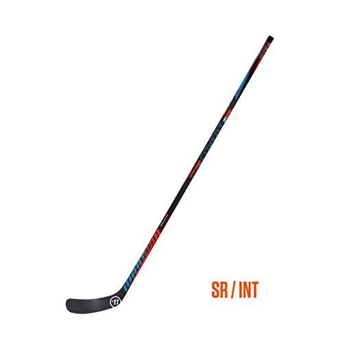 Warrior Covert QRE Grip Stick Senior 85 Flex, Spielseite:Rechts, Biegung:Backstrom W03