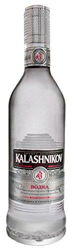 MV Kalashnikov Premium Wodka (1 x 0.7 l)