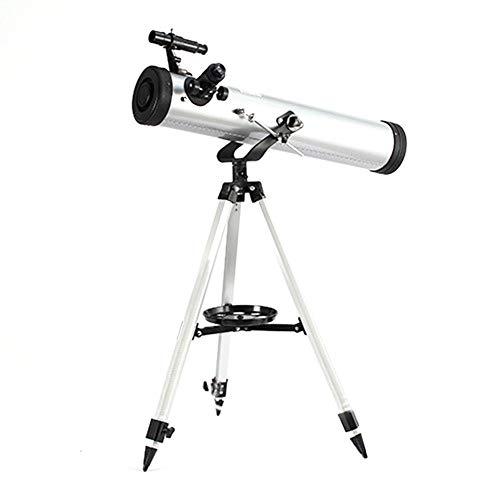 Todaytop Telescopio astronómico aumentos Diferentes