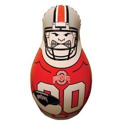 NCAA Ohio State Buckeyes Tackle Buddy, 40