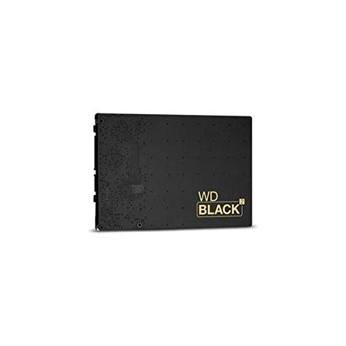 WD Black2 WD1001X06XDTL 128 GB SSD DUAL Drive/1 TB HDD