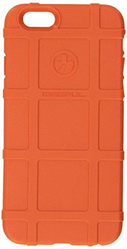MagPul iPhone 6MAGPUL Field Fall, Orange, Einheitsgröße