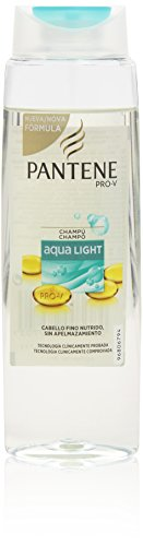 PANTENE - AQUA LIGHT shampoo 300 ml-unisex