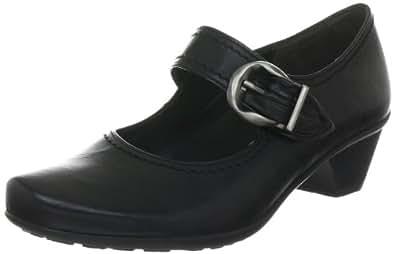 Gabor Shoes Comfort 5613917, Damen Klassische Pumps, Schwarz (schwarz), EU 37 (UK 4) (US 6.5)