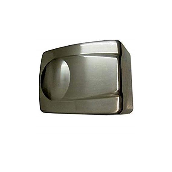 Bath Guru Stainless Steel Heavy Duty Fast Dry Automatic Hand Dryer