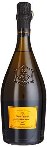 Veuve Clicquot La Grande Dame 2006 (1 x 0.75 l) Champagner