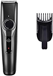Vega T1 Cordless Beard Trimmer For Men With 40 mins Run-Time, USB Charging And 23 Length Settings