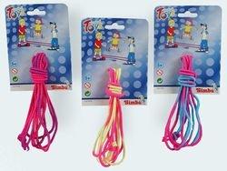 Preisvergleich Produktbild Simba 107307592 - Gummi-Twist Hüpfgummi